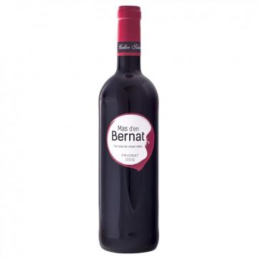 Mas d'en Bernat 2015